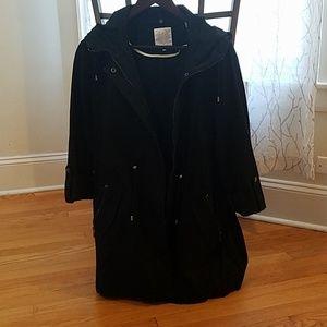 Women's spring coat